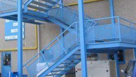Производственная лестница